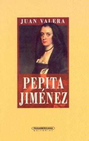 PEPITA JIMÉNEZ, Juan Valera
