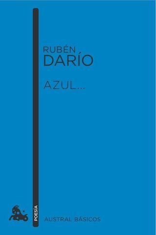 AZUL, Rubén Darío