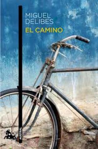 EL CAMINO, Miguel Delibes