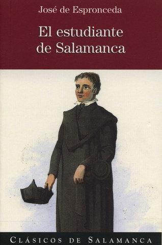EL ESTUDIANTE DE SALAMANCA, José Espronceda