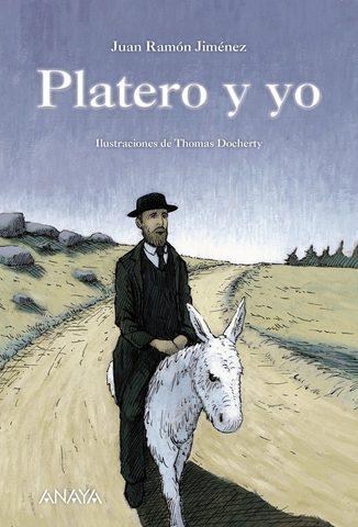 PLATERO Y YO, Juan Ramón Jiménez