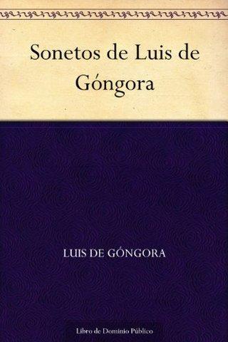 Sonetos, Góngora