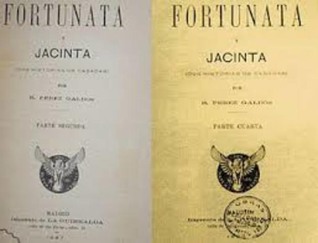 Fortunata y Jacinta y los Episodios Nacionales