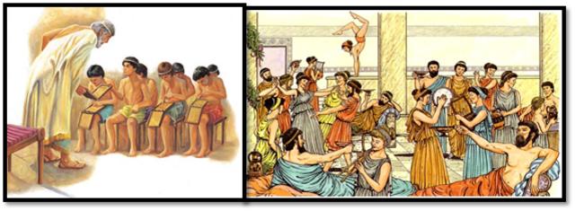 Helenización de Roma
