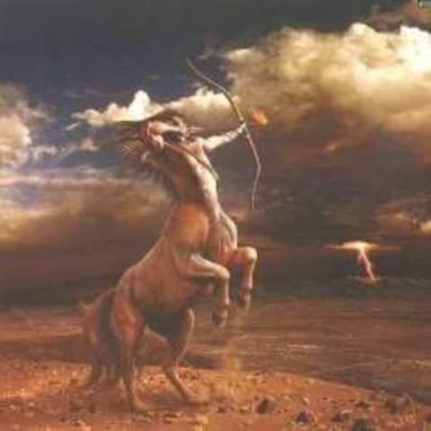Centauro Quirón