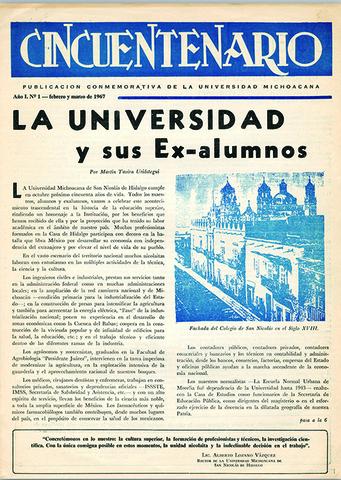 50° Aniversario de la Casa de Hidalgo