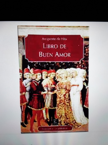 Don Pitas Payas, el libro de buen amor