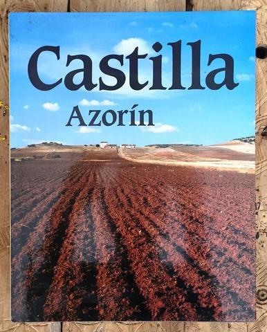 Castilla, Azorín (1912)