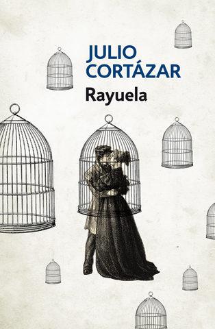 Rayuela (Julio Cortázar) (1963)