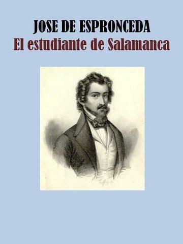 EL ESTUDIANTE DE SALAMANCA (José Espronceda)