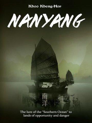 NOVEL: Nanyang by Khoo Kheng-Hor