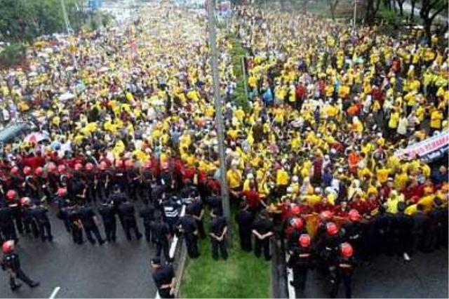 2007 Bersih 1.0 Rally