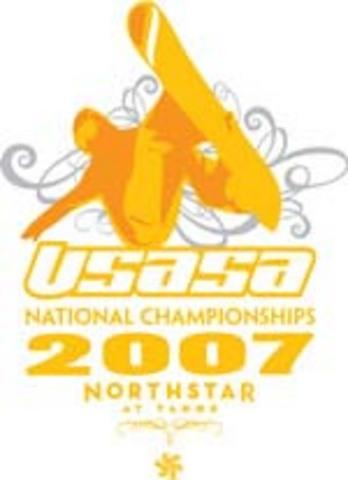 Nationals repeat at Northstat at Tahoe