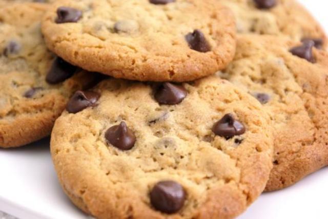 Monunstro de las galletas