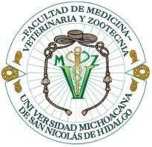 Facultad Medicina Veterinaria UMSNH