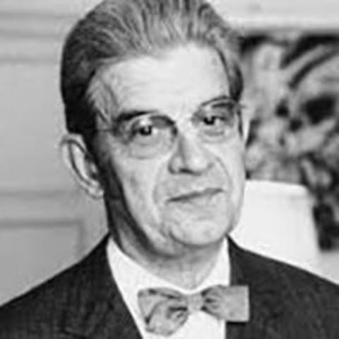 Jacques-Marie Émile Lacan