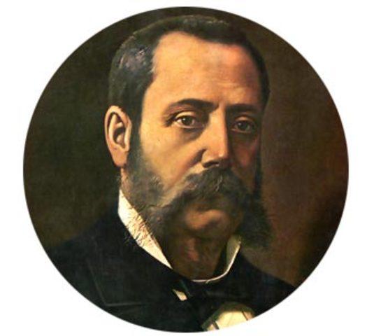 Gabino Barreda