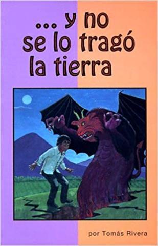Y no se lo tragó la tierra - Tomás Rivera-costumbrismo