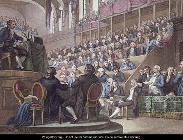 Louis XVI's Trial