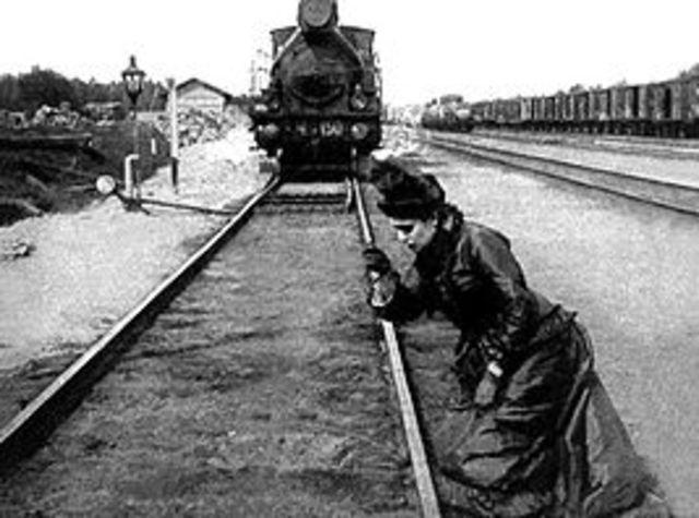 Вторая попытка экранизации романа в России