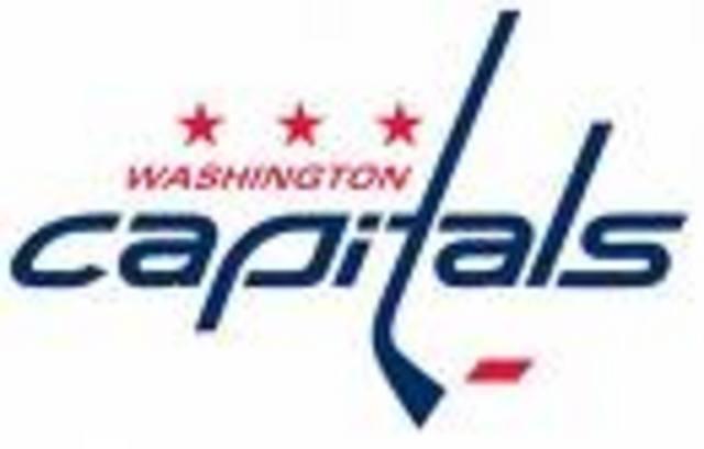 Washington Capitals win Stanley Cup