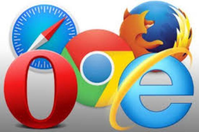 Arrivée d'Internet (World wide web)