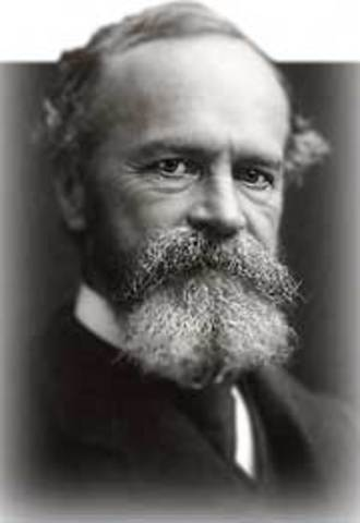 William James  (1842-1910)