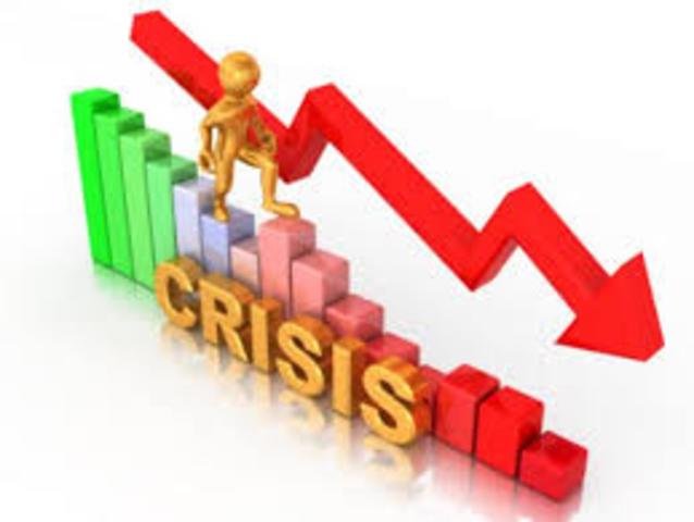 Crisis (fet econòmic)