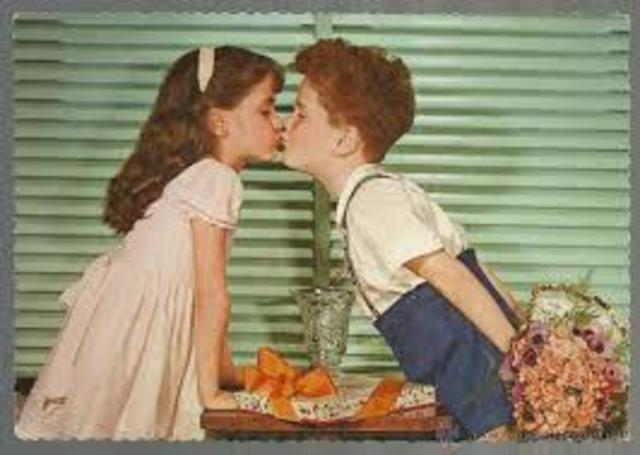 Primer petó