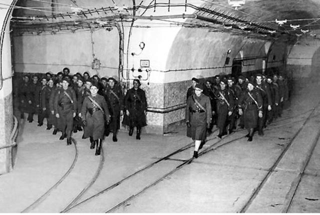 La drôle de guerre (septembre 1939-mai 1940)