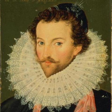 Sir Walter Raleigh established the first permanent colony in North America