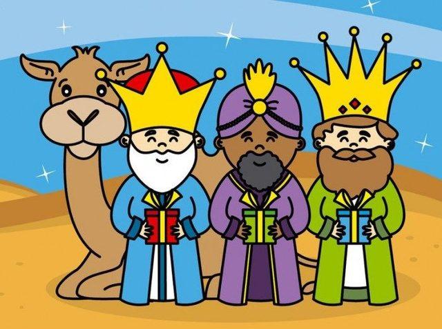 Els reis no existeixen