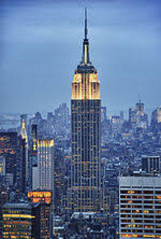 Viatjo a Nova York