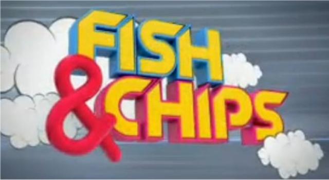 Vaig al programa Fish and Chips