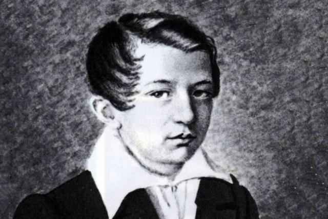 Рождение И. С. Тургенева