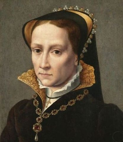 Roman Catholicism restored in England by Queen Mary I