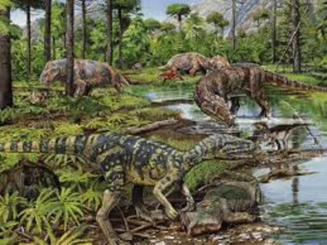 Triassic Period
