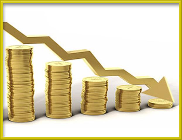 Crisis econòmica (fet econòmic)