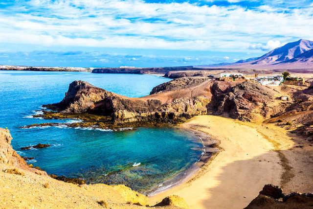 Viatge a Lanzarote
