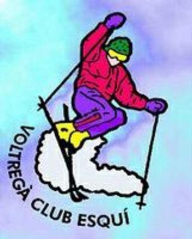 Curset d'esquí a La Molina
