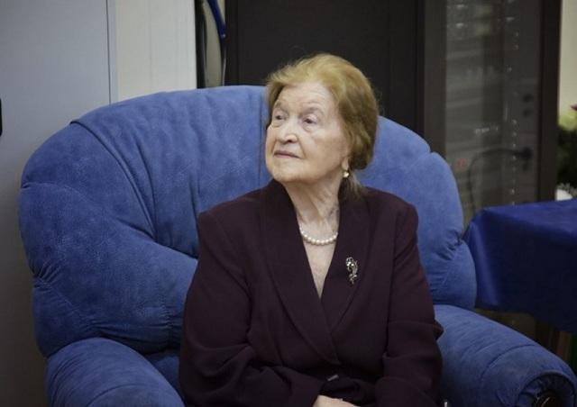 Талызина Нина Федоровна