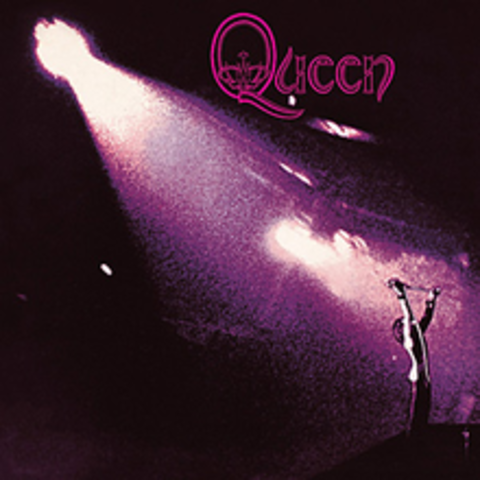 The album 'Queen' comes out