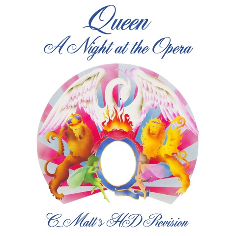 'A Night At The Opera'