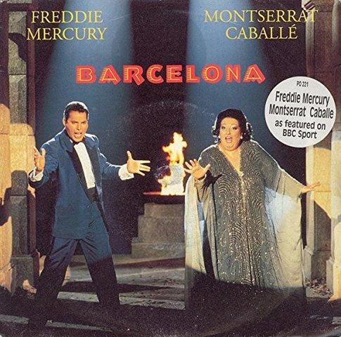 'Barcelona'