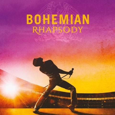 The 'Bohemian Rhapsody' Movie
