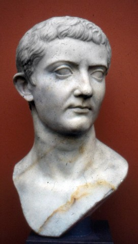 Тиберий (14-37 гг. н.э)