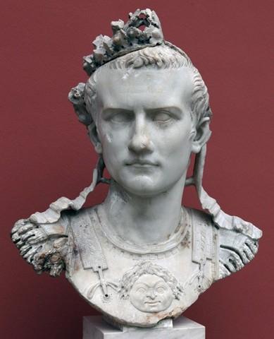 Гай Калигула( 37 – 41 гг. н.э.)