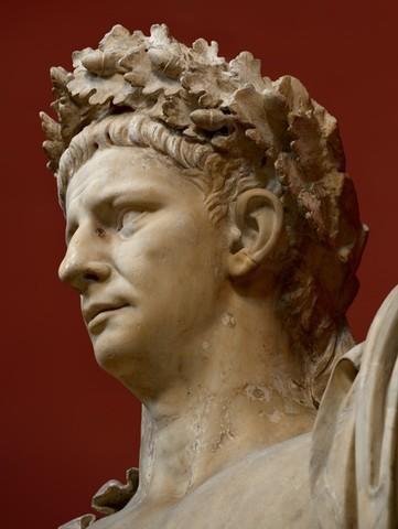 Клавдий( 41 – 54 гг. н.э.)