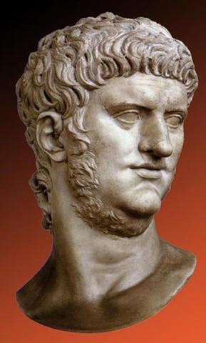 Нерон (54 – 68 гг. н.э.)