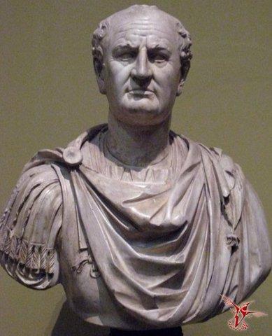 Правление Веспасиана ( 69 – 79 гг. н.э. ). Династия Флавиев